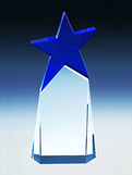 Brilliance Award - Blue Award