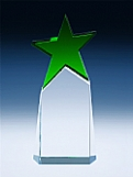 Brilliance Award - Green Award