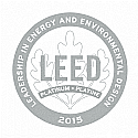 Complimentary LEED Decal Award