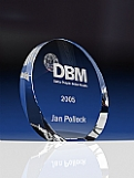Crystal Disc Award