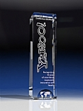 Crystal World Tower Award