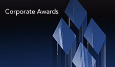 Corporate Crystal Recognition Awards & Green Awards
