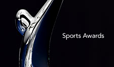Golf Trophies & Sports Awards