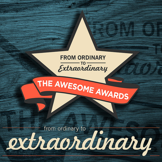 The Awesome Awards