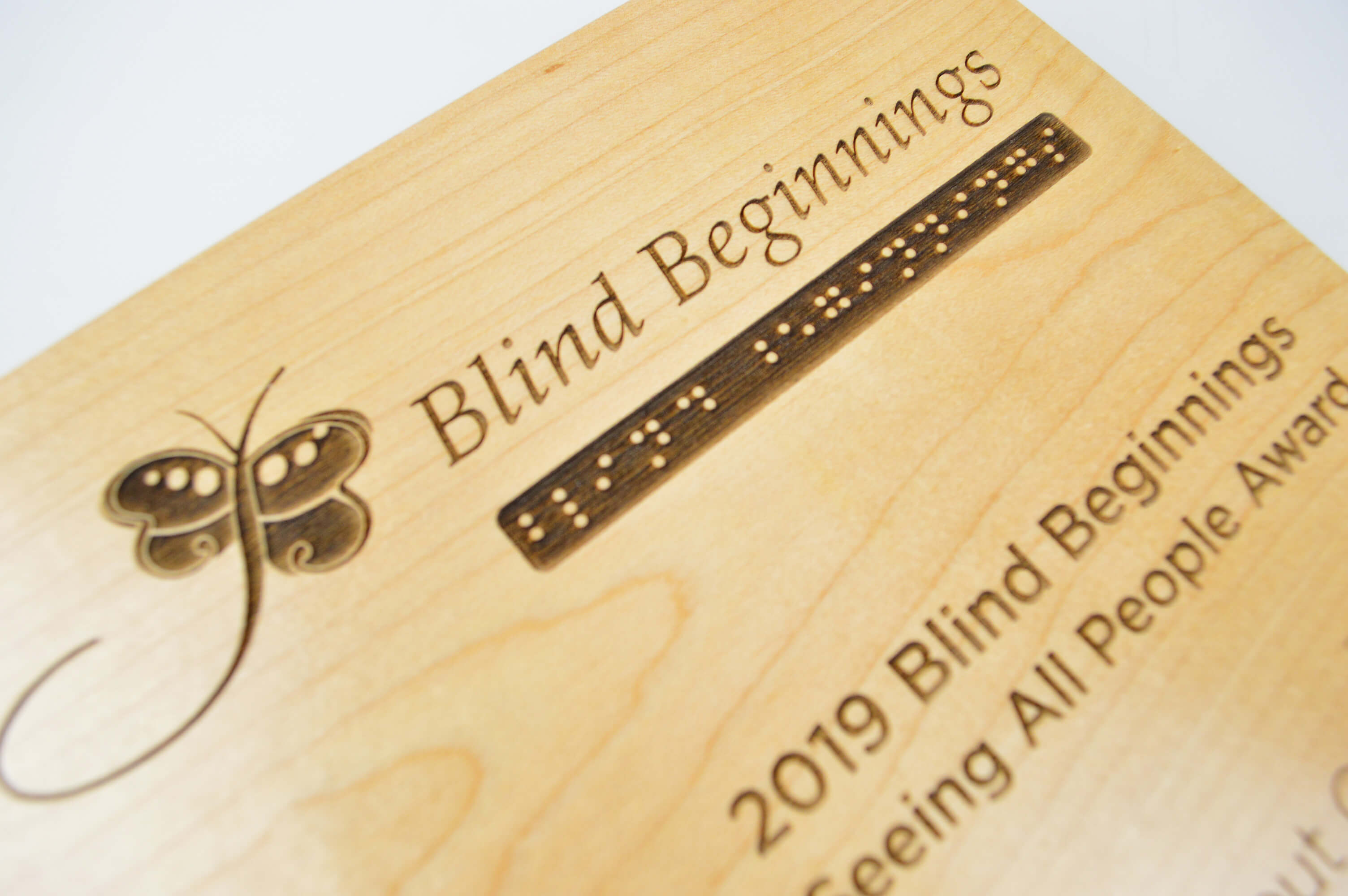 Blind Beginnings - Neighborhood Award-2