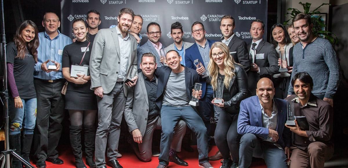 Cdn Startup of the Year Awards