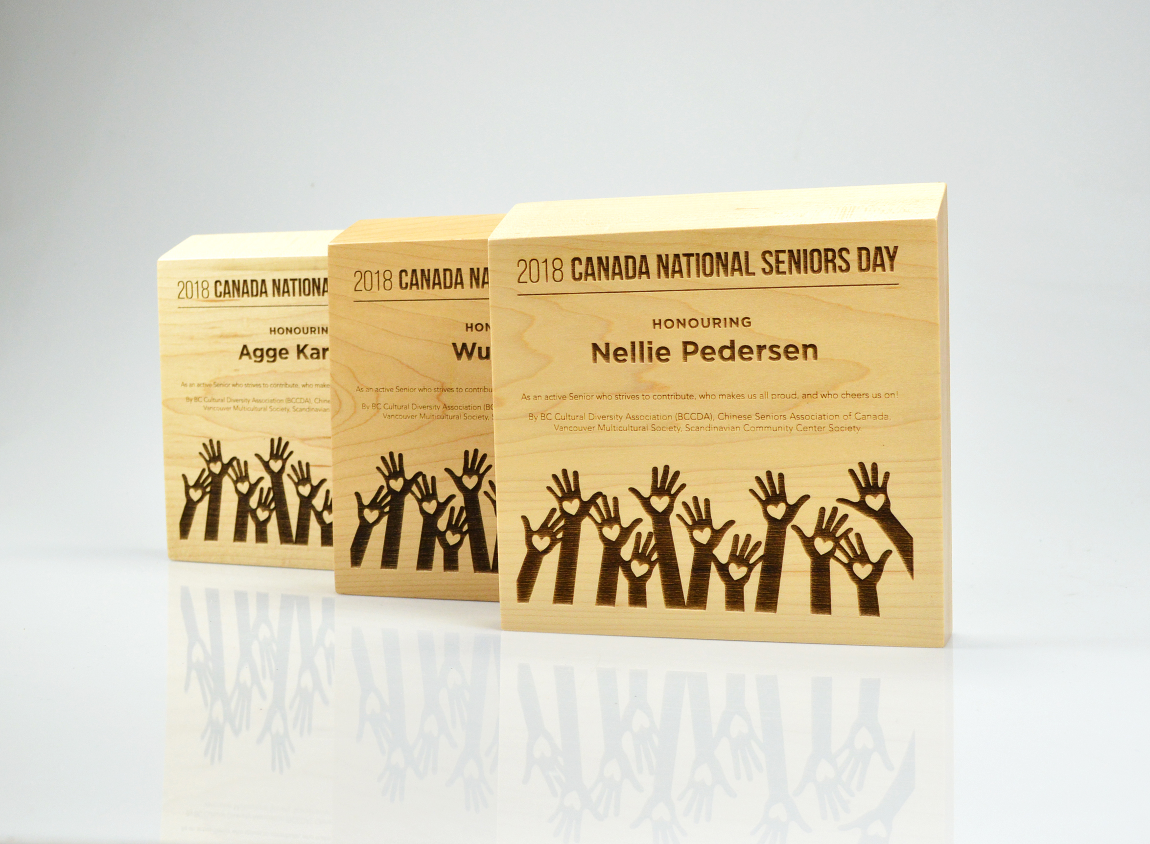 National Seniors Day - Neighborhood Award - 3