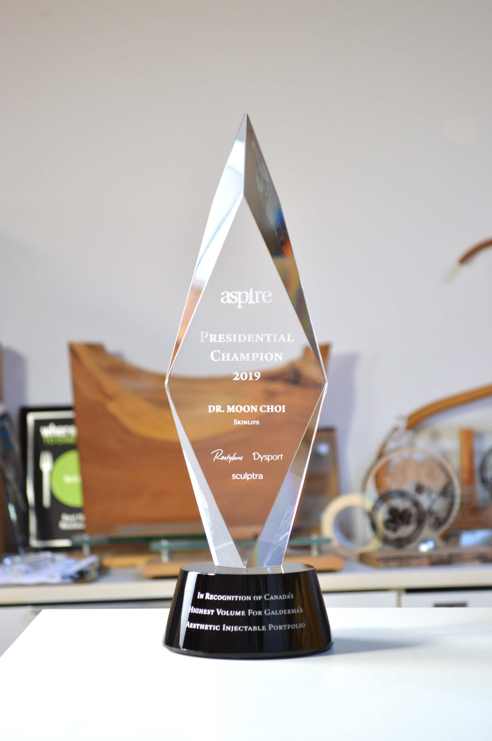 unique-custom-engraved-customized-sandblasted-crystal-employee-recognition-trophy-canada-2