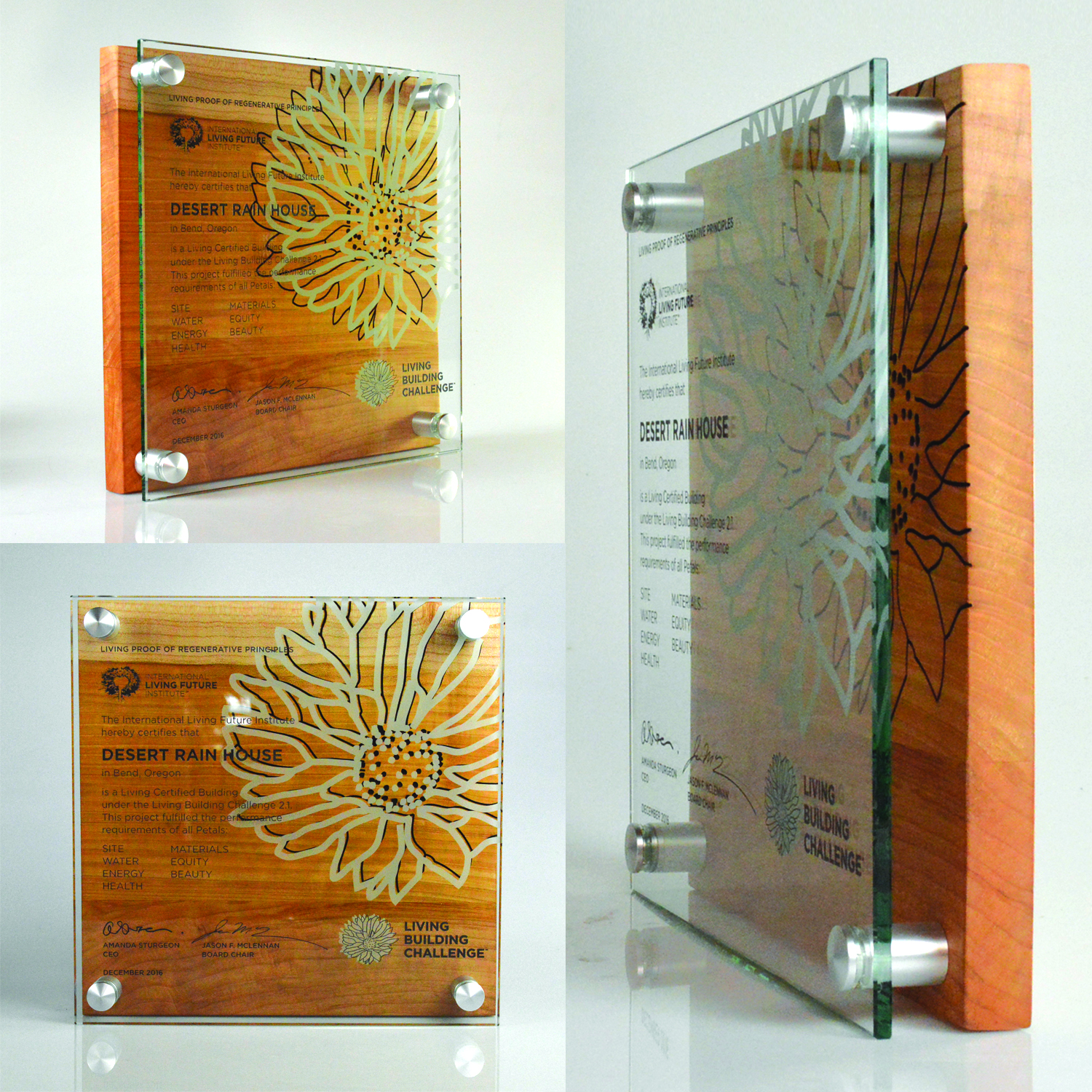 custom-award_certification-program_personalized_glass_wood_wall-plaque_international-living-futures-award2