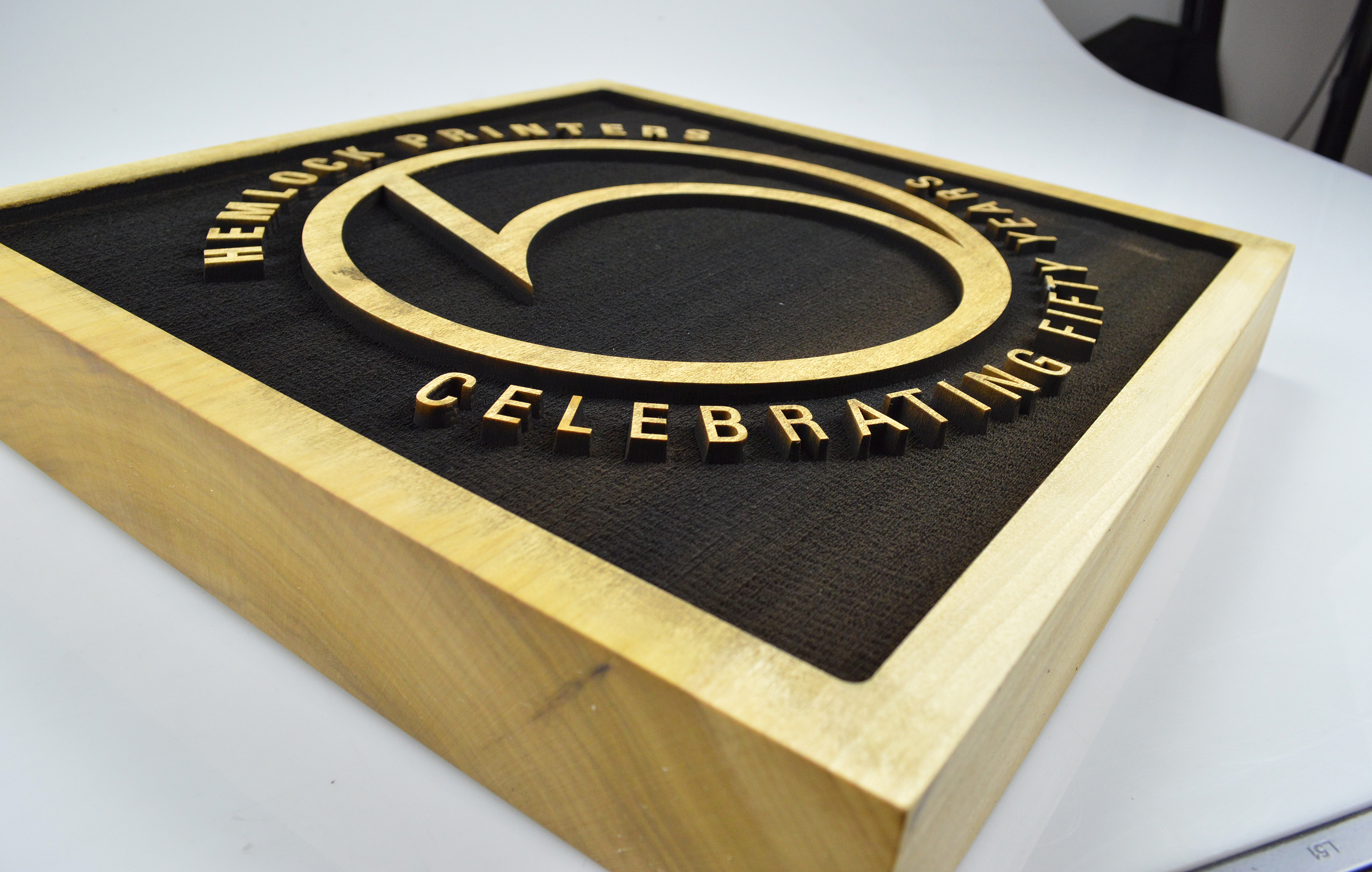 custom-award_unique_salvaged-wood_customized_deep-etch_corporate-anniversary-award_vancouver