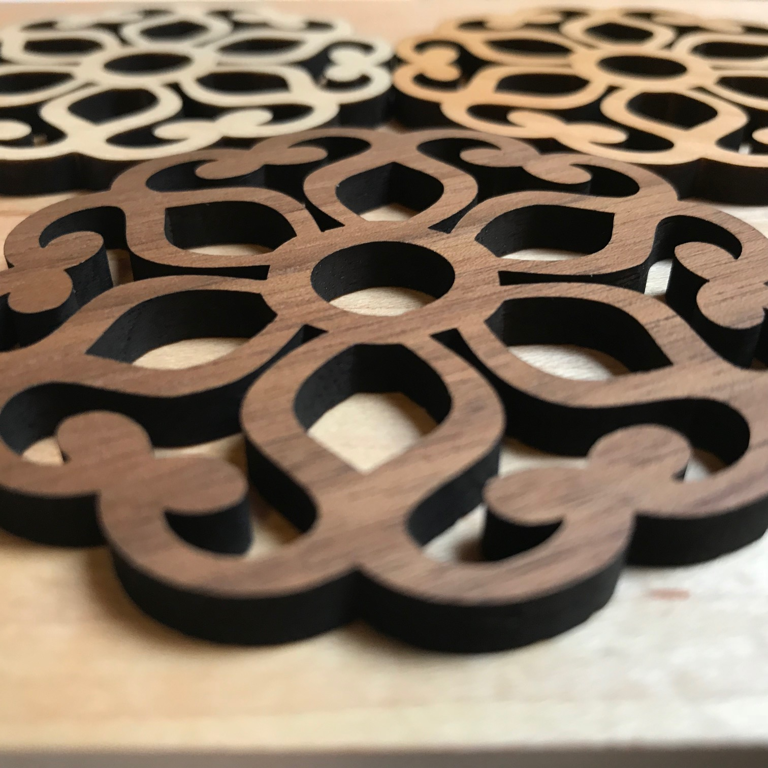 custom-awards_sunwood_custom-shape_laser-cut_eco-friendly_nonprofit-ornament_canada