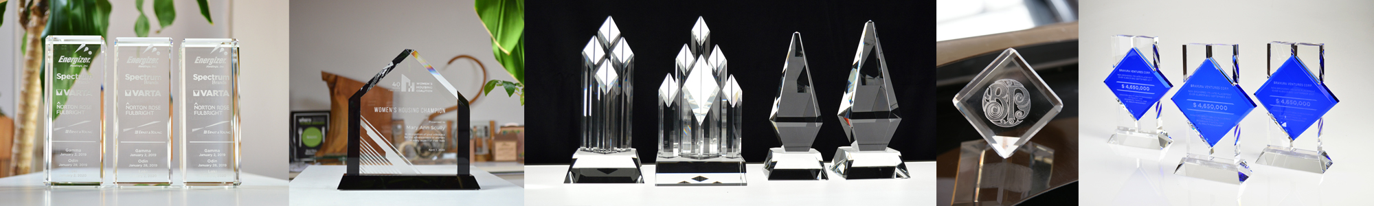 banner-crystal-glass-trophies-corporate-unique-recognition