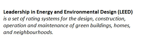 LEED definition