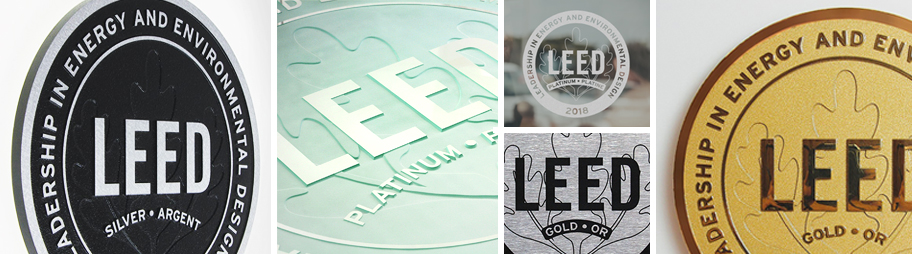LEED Promotional Products by Eclipse Awards