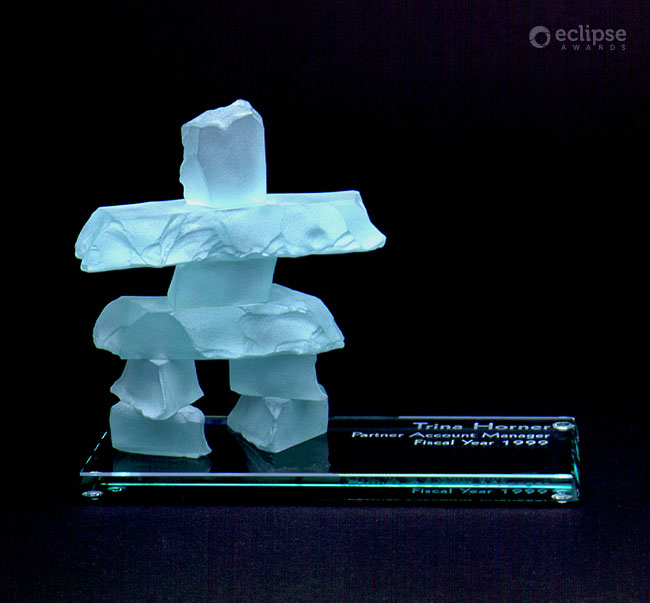 classic-personalized-sandblasted-nonprofit-recognition-trophy-BC-inukshuk