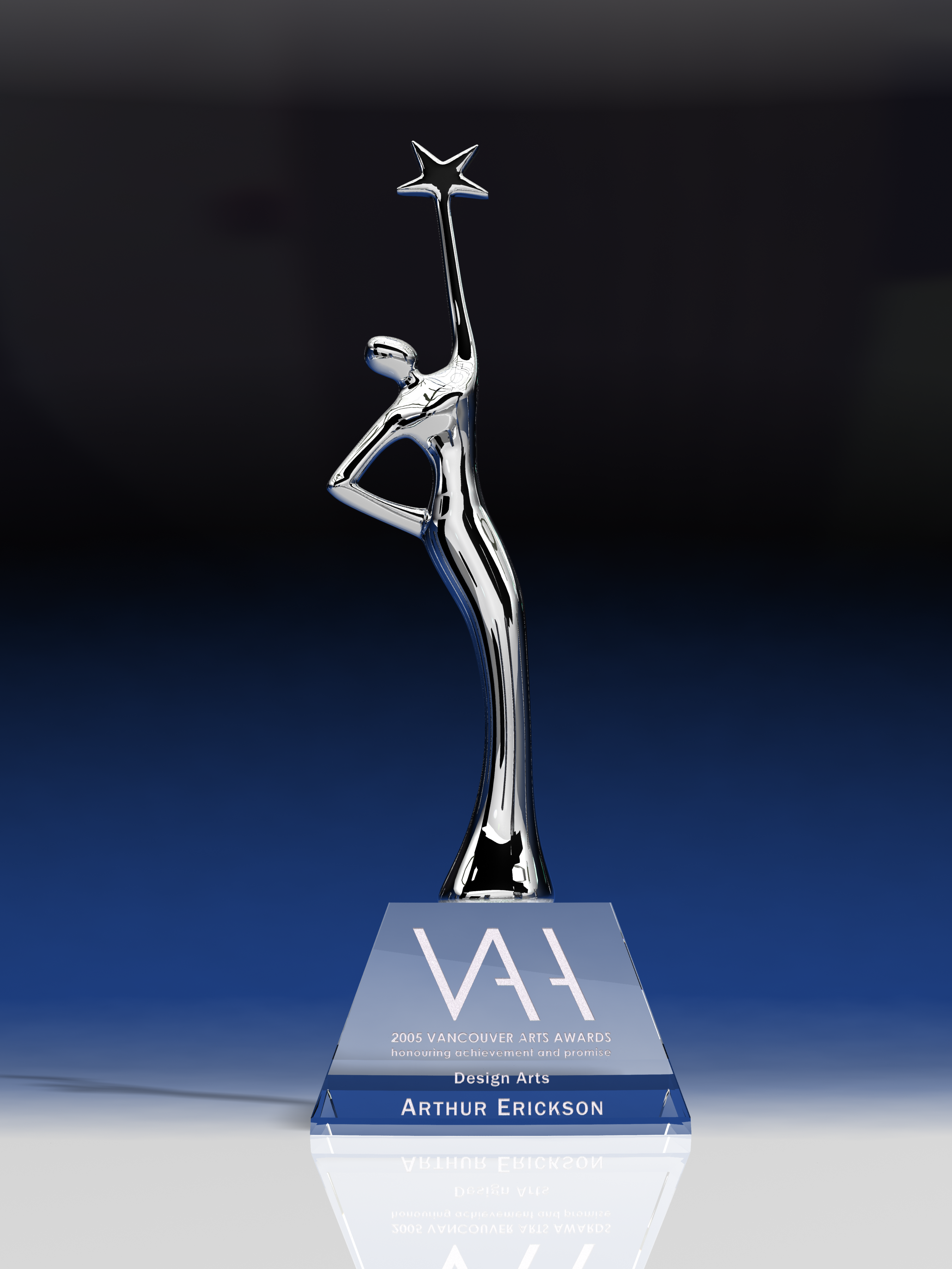 modern-customized-crystal-and-chrome-corporate-recognition-award_vancouver-trophy-shop-1
