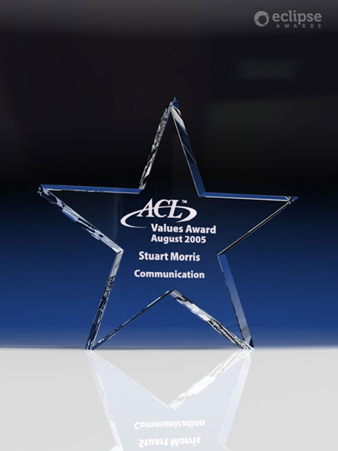 modern-customized-crystal-star-trophy-corporate-employee-award-vancouver