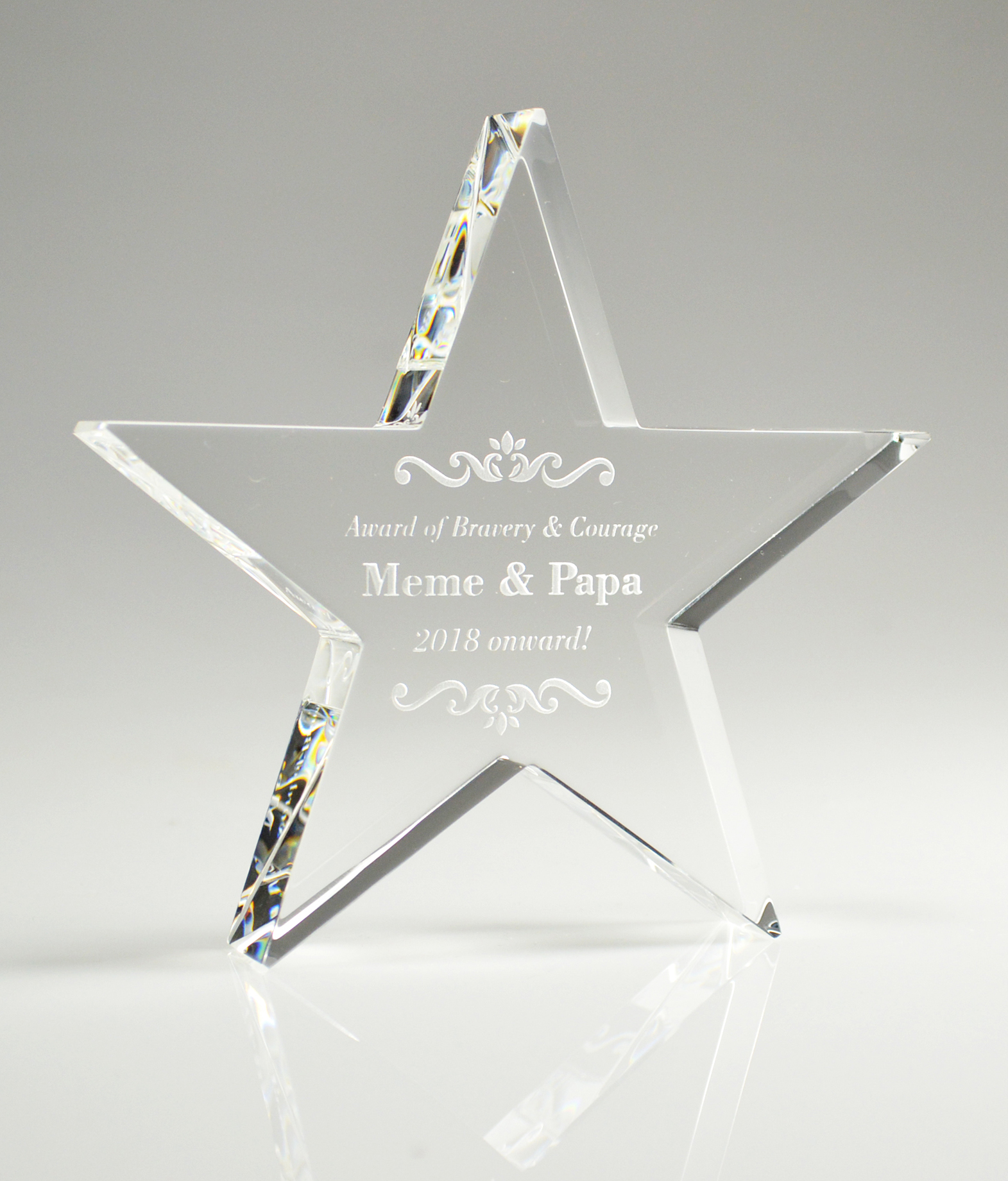 modern-customized-crystal-star-trophy-in-box-corporate-employee-award-canada