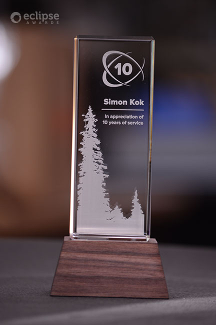 modern-engraved-salvaged-wood-and-glass-corporate-trophy-vancouver-2