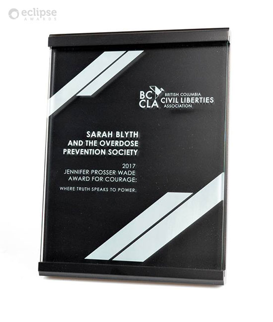 modern-personalzied-glass-nonprofit-wall-plaque-canada
