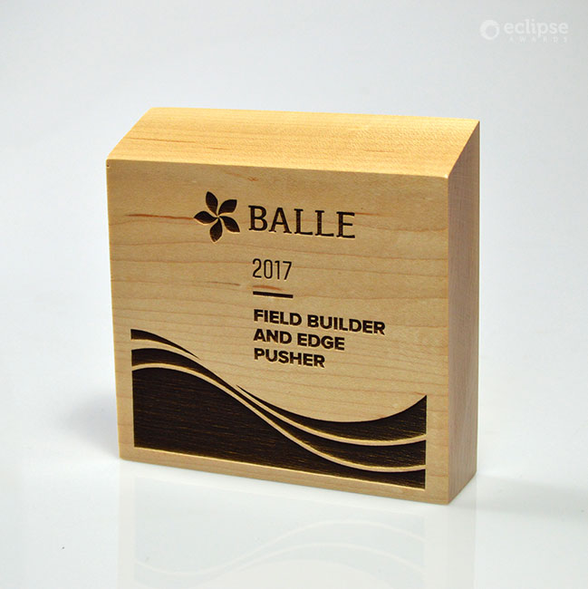 sustainable-customized-plaques-laser-engraved-eco-friendly-corporate-award-canada