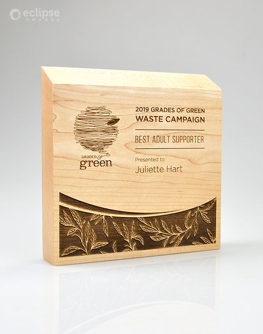 sustainable-eco-friendly-laser-engraved-custom-wood-awards-charity-trophy-usa