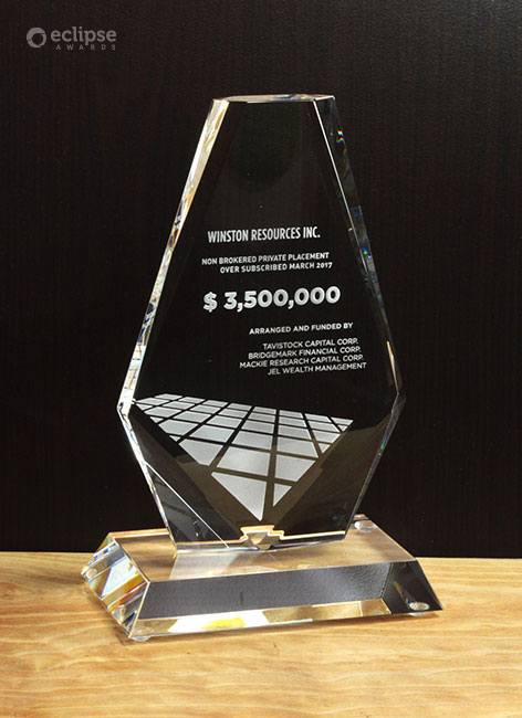 unique-custom-engraved-finanicial-tombstone-deal-toy-crystal-trophy_corporate-recognition-canada