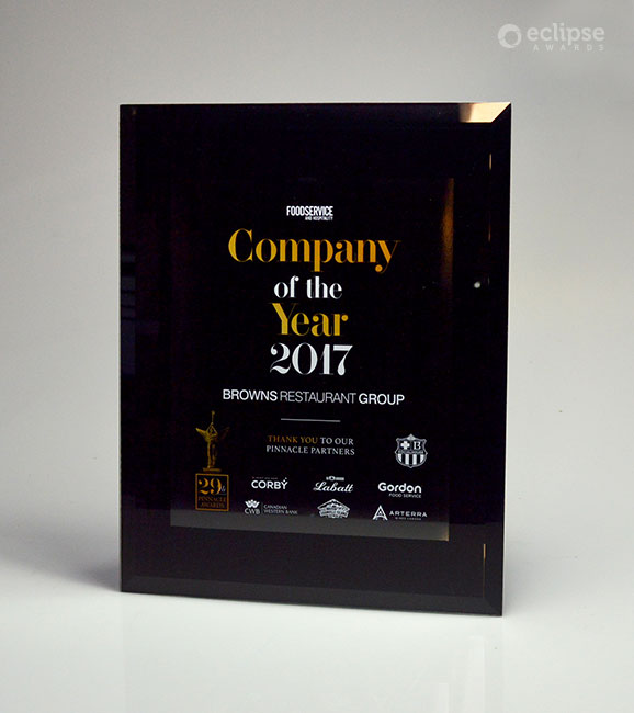 unique-customized-wall-plaque-custom-certificate-frame-company-of-the-year-canada