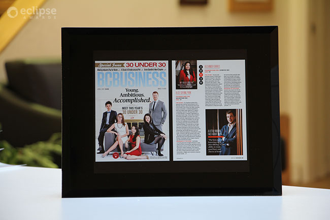 unique-customized-wall-plaque-custom-certificate-frame-corporate-award-canada-3
