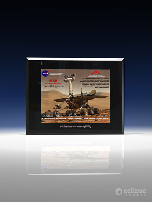 unique-customized-wall-plaque-custom-certificate-frame-corporate-award-nasa-trophy