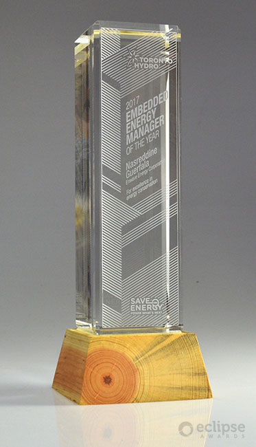 unique-eco-friendly-customized-corporate-employee-recognition-trophy-canada-2