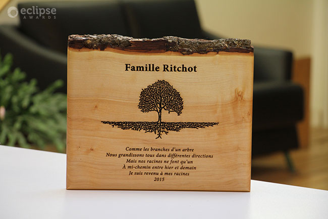 unique-eco-friendly-green-salvaged-wood-wall-plaque_corporate-recogniton-award-canada-4