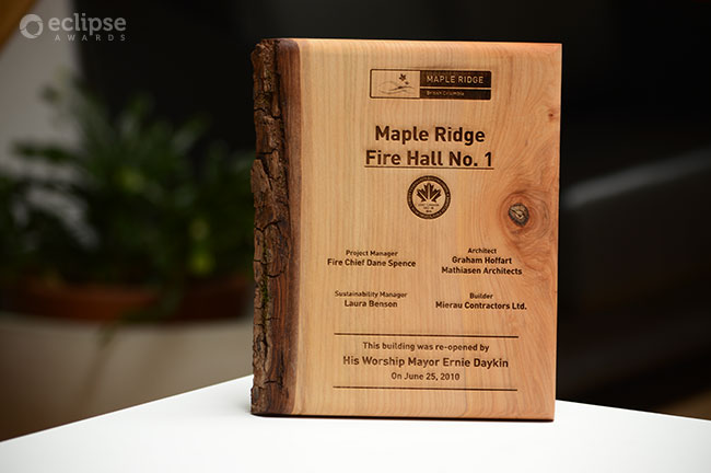 unique-eco-friendly-green-salvaged-wood-wall-plaque_fire-hall-plaque-canada_custom-design