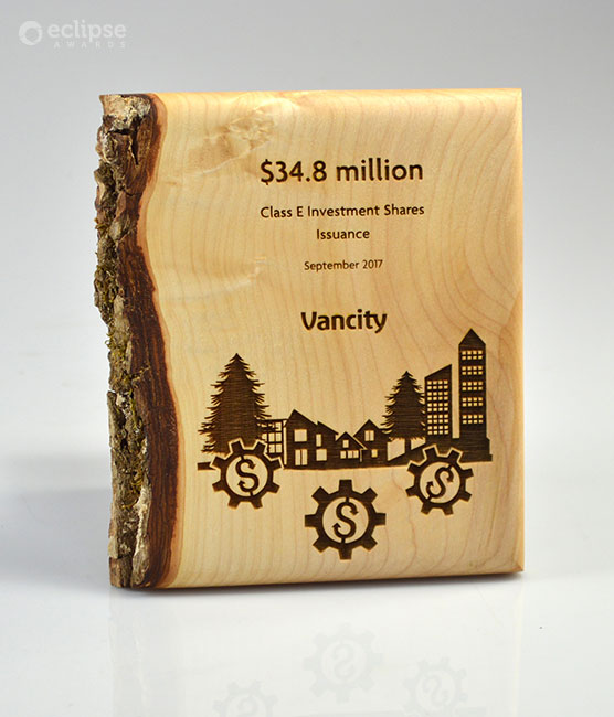 unique-sustainable-customized-wood-laser-engraved-wall-plaque_corporate-bank-plaque_canada