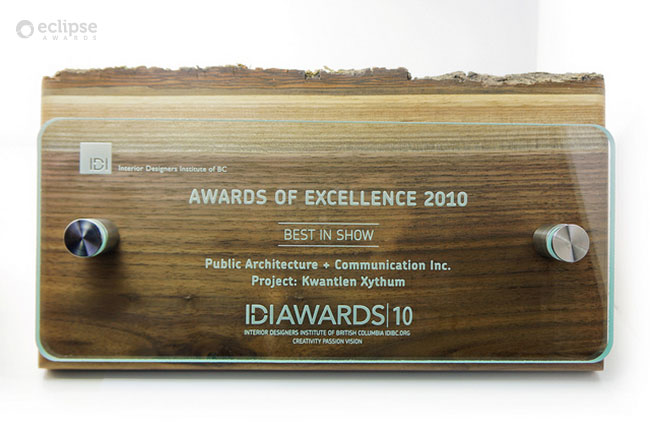 unique_eco-friendly-award-of-excellence-wall-plaque_corporate-trophy-plaque_bc
